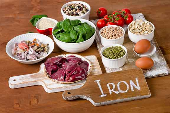 Foods-High-In-Iron