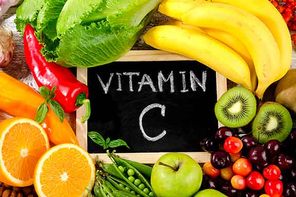 Foods-High-In-Vitamin-C