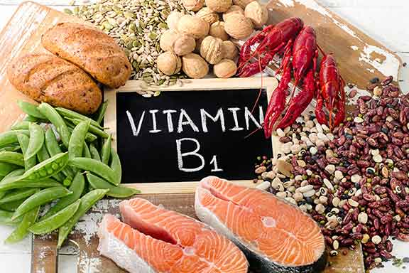 Foods-Highest-In-Vitamin-B1