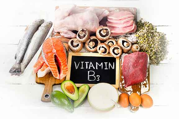 Foods-Highest-In-Vitamin-B3