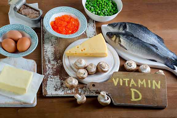 Foods-Highest-In-Vitamin-D