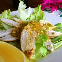 Ginger-and-Lime-Chicken