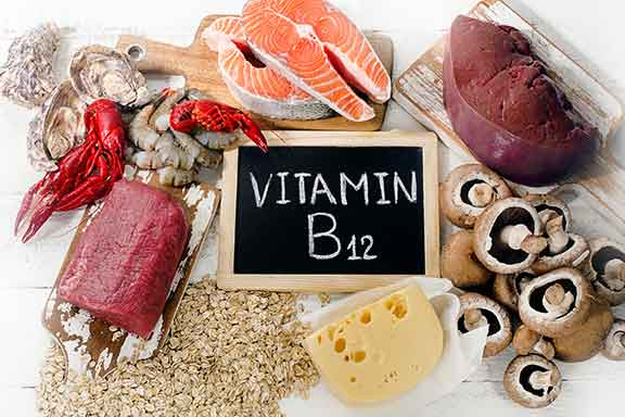 Sources-Of-Vitamin-B12